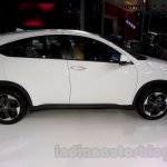 Honda Vezel side at the Guangzhou Auto Show 2014