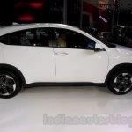 Honda Vezel side at the Guangzhou Auto Show 2014