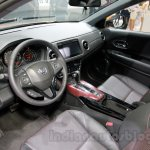 Honda XR-V dash at the 2014 Guangzhou Motor Show