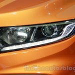 Honda XR-V headlight at the 2014 Guangzhou Motor Show