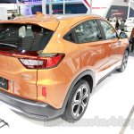 Honda XR-V rear quarters at the 2014 Guangzhou Motor Show