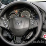 Honda XR-V steering at the 2014 Guangzhou Motor Show