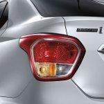 Hyundai Grand i10 Sedan (Xcent) badge