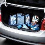 Hyundai Grand i10 Sedan (Xcent) boot