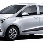 Hyundai Grand i10 Sedan (Xcent) official image