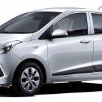 Hyundai Grand i10 Sedan (Xcent) official image