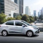 Hyundai Grand i10 Sedan (Xcent) profile