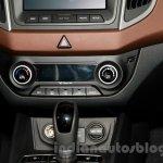 Hyundai ix25 AC at 2014 Guangzhou Motor Show