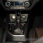 Hyundai ix25 gear at 2014 Guangzhou Motor Show