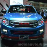 Isuzu D-Max X-Series special edition at the 2014 Thailand Motor Expo