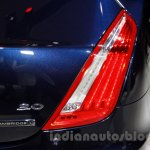 Jaguar XJ Cambridge edition taillight at 2014 Guangzhou Auto Show