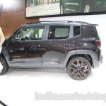 Jeep Renegade Apollo Edition side at 2014 Guangzhou Auto Show