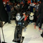 KTM 1050 Adventure live at EICMA 2014