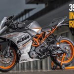 KTM RC390 Indonesia booking
