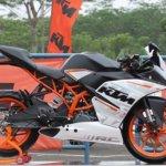 KTM RC390 Indonesia