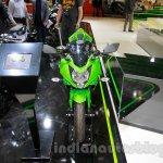 Kawasaki Ninja 250SL front at the EICMA 2014