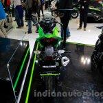 Kawasaki Ninja 250SL rear at the EICMA 2014