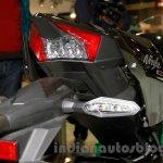 Kawasaki Ninja H2 taillight at EICMA 2014