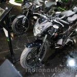 Kawasaki Z250SL front quarter at EICMA 2014