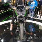 Kawasaki Z300 front at the EICMA 2014