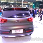 Kia KX3 Concept rear at 2014 Guangzhou Auto Show