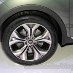 Kia KX3 Concept wheel at 2014 Guangzhou Auto Show