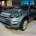 Land Rover Discovery Sport at 2014 Guangzhou Auto Show
