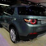 Land Rover Discovery Sport rear quarters at 2014 Guangzhou Auto Show
