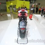 MV Agusta Brutale 800 Dragster RR rear at EICMA 2014