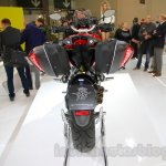 MV Agusta Stradale 800 rear at EICMA 2014