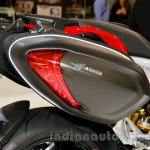 MV Agusta Stradale 800 taillight at EICMA 2014