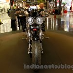 Matchless Model X Reloaded front at EICMA 2014