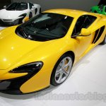 McLaren 625C front quarters at the 2014 Guangzhou Auto Show