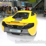 McLaren 625C rear at the 2014 Guangzhou Auto Show