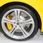 McLaren 625C wheel at the 2014 Guangzhou Auto Show