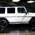 Mercedes G 500 Rock Edition at Guangzhou side Auto Show 2014