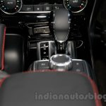 Mercedes G 500 Rock Edition gear selector at Guangzhou Auto Show 2014