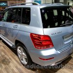 Mercedes GLK 300 4MATIC Luxury Prime Edition at Guangzhou Auto Show 2014 live image