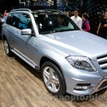 Mercedes GLK 300 4MATIC Luxury Prime Edition at Guangzhou Auto Show 2014