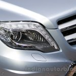 Mercedes GLK 300 4MATIC Luxury Prime Edition headlamp at Guangzhou Auto Show 2014