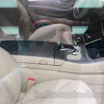 Mercedes-Maybach S600 seat at the 2014 Guangzhou Auto Show