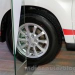 Mitsubishi ASX Silk Edition wheel at 2014 Guangzhou Auto Show