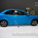Mitsubishi Lancer Future side at 2014 Guangzhou Auto Show