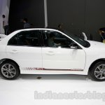 Mitsubishi Lancer S-Design side at 2014 Guangzhou Auto Show