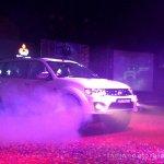 Mitsubishi Pajero Sport AT