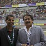 Mr. Sanjay Sharma, Chairman, JK Tyre Motorsports