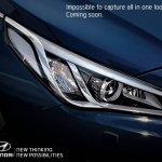 New Hyundai Sonata teaser Malaysia