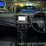 Proton Iriz dashboard at the 2014 Thailand International Motor Expo