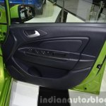 Proton Iriz door pad at the 2014 Thailand International Motor Expo