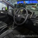 Proton Iriz interior at the 2014 Thailand International Motor Expo